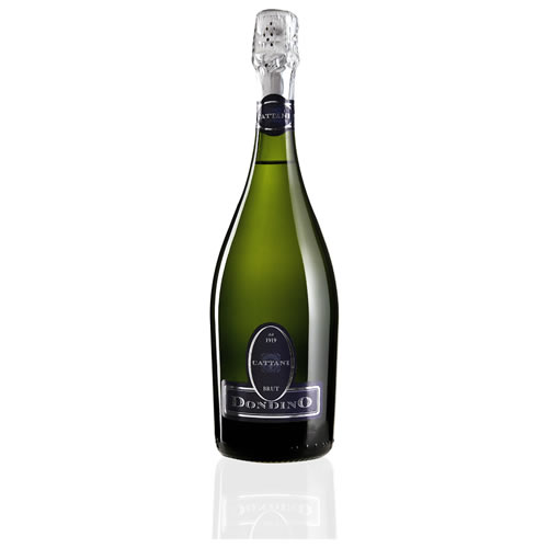 Cattani Riesling Spumante Brut