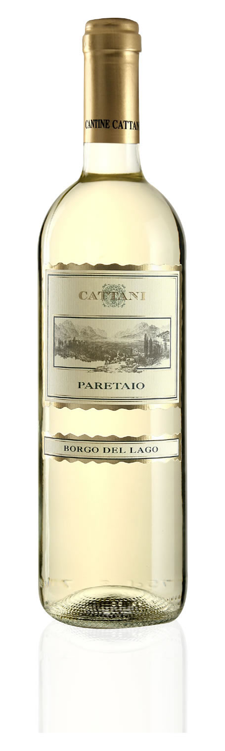 Cattani Paretaio Custoza D.O.C.